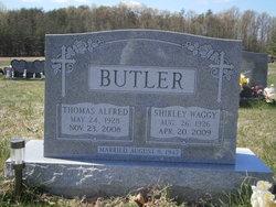 Thomas Alfred Butler