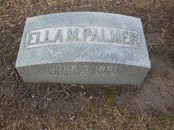 Ella M Palmer