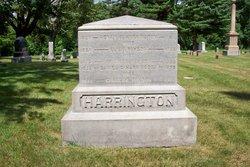 Caroline Leland <I>Payson</I> Harrington