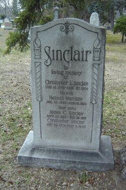 Christopher L. Sinclair