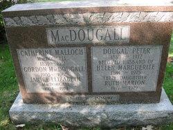 Janice Elizabeth MacDougall