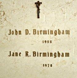 John D Birmingham