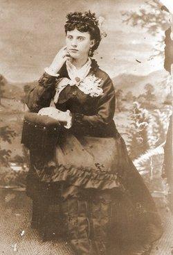 Margaret Augusta <I>Adams</I> Goodman