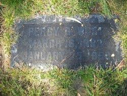 Percy G. West