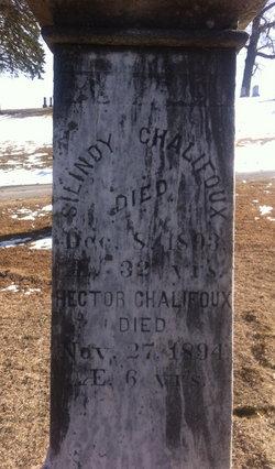"""Celinda """"Silindy"""" <I>St. John</I> Chalifoux"""