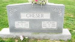 Redmon Cheser