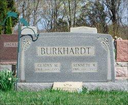 "Kenneth W. ""Jack"" Burkhardt"