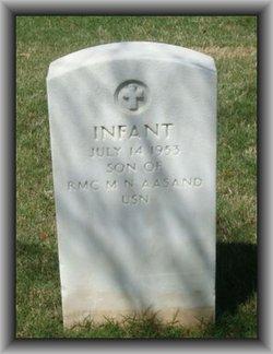Infant Son Aasand