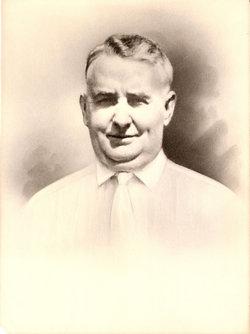 """Jesse Burris """"J.B."""" Moore"""