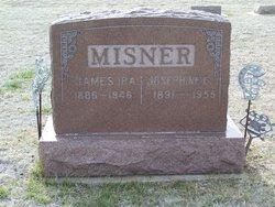 "James Ira ""Ira"" Misner"