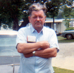 Luther Earl Cyree