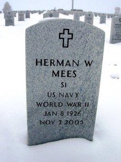 Herman William Mees