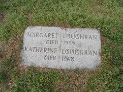 Katherine Loughran