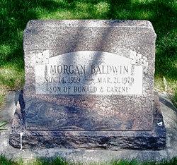 Morgan Baldwin