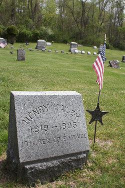Henry Haley