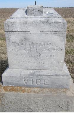 Joseph E. Vice