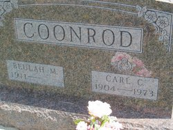 Carl Chester Coonrod