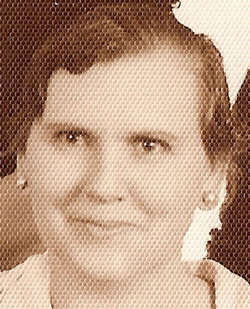 Eva Elizabeth Greer