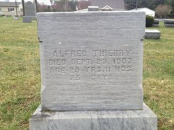 Alfred Thierry