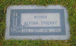 Alvina Thierry