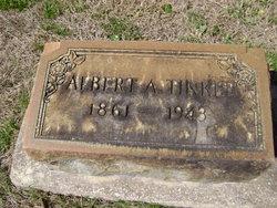 Albert Augustus Tinker