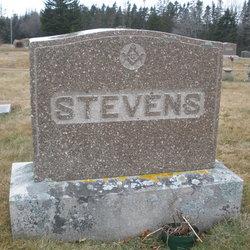 Frederick P Stevens
