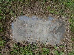 James Rex Avery