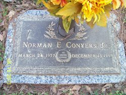Norman Exum Conyers, Jr