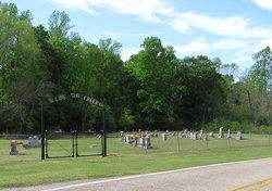 Line Creek Baptist Church Cemetery