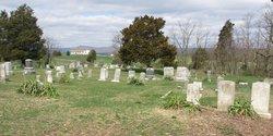 Cashtown Cemetery