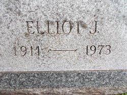 Elliott James Fry