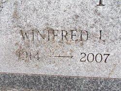 Winifred Irene <I>LaBar</I> Fry