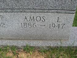 Amos Livemore Curtis