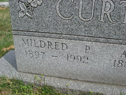 Mildred Pearl Curtis