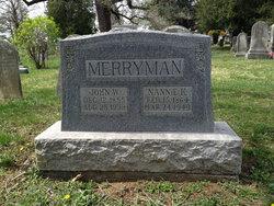 John William Merryman
