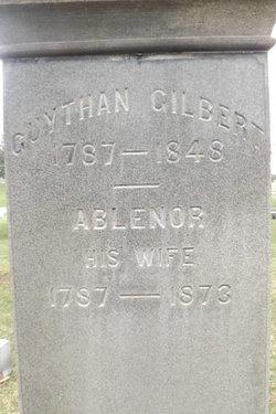 Ablenor Gilbert