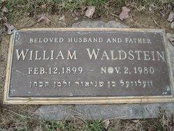 William Waldstein