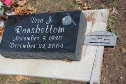 Viva Jean <I>Worthington</I> Ransbottom