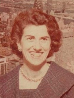 Margaret Elisabeth Graff