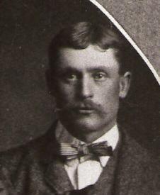 Thomas George Fincham