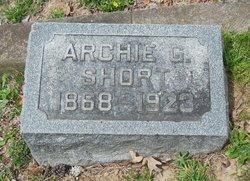 Archie Granville Short