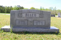 William Edgar Allen