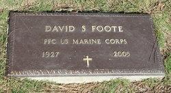 David Scott Foote