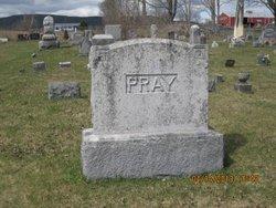 Harold E. Pray