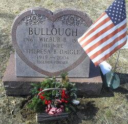 Wilbur Bradford Bullough