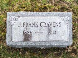 J Frank Cravens