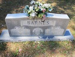 Alonzo C. Barnes