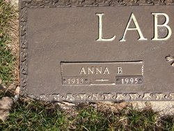 Anna B. Labahn