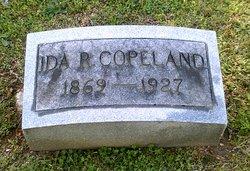 Ida Elizabeth <I>Roebuck</I> Copeland