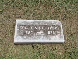 Lucile <I>Morris</I> Cottrell